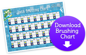 Download Brushing Chart!