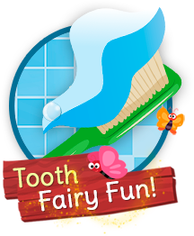 Tooth Fairy Fun!