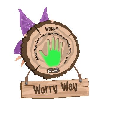 Worry Way!