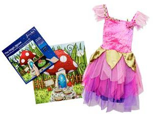 Fairy Books & Activities