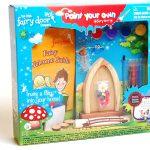 The Irish Fairy Door Company - Paint Your Own Fairy Door